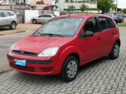 Fiesta 1.0 ótimo estado pneus novos oferta - 2004
