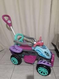 Carrinho infantil de passeio