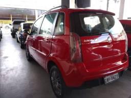 Fiat Idea 1.4 ano 2012