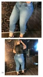 Prescisando de Calça jeans Plus?