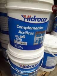 Liquibrilho  hidracor 18 litros