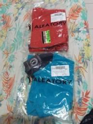 Camisa Polo Aleatory (Novas)