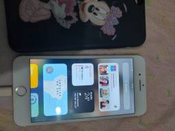 Vendo ou Troco iPhone 7 Plus 128 GB