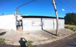 Casa para alugar com 1 dormitórios em Parque santa hilda, Franca cod:I00999