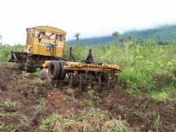 Fazenda 960 hectares em Jangada