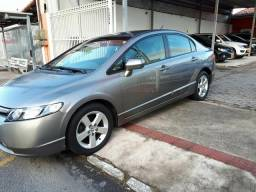 Civic lxs 1.8 manual