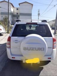 Suzuki grand vitara 4x4 aut GNV 16mt - 5a Geração