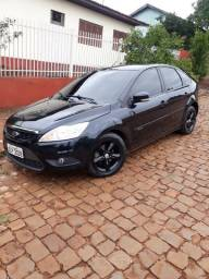 Focus hatch 2012