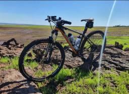 Bike Audax auge 700 aro 29