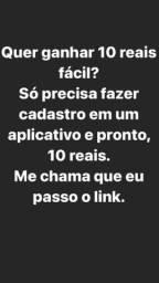 Quer ganhar 10 reais?