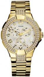 Relógio guess G13537L, luxo - exclusividade e sofisticação