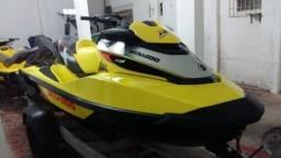 Jet Ski Seadoo RXT 260 2015 98HS