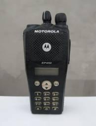 Oportunidade* Rádio portátil Motorola EP450 64ch UHF e VHF, usado comprar usado  São José dos Campos