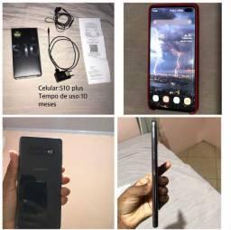 Samsung S10 novo