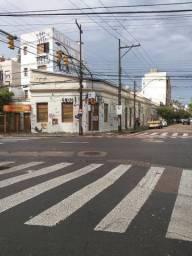 Loja 120mq Rua José do Patrocinio