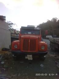 Scania l 110 1972