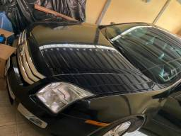 Ford fusion 2008 - aceito troca