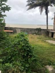 Oportunidade casa Ponta da Fruta de Frente P Mar 189.900