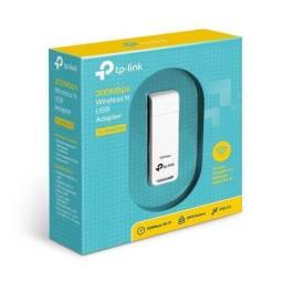 Adaptador Wi-Fi TL-WN821N TP-Link 300Mbp/s