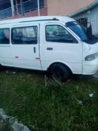 Van microonibus