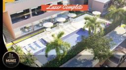 RS Apartamento em Pau Amarelo, Paulista, 2 quartos , Lazer completo, Aproveite!