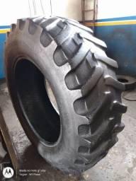 Par de pneus 18-4-34