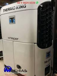 Thermo King Modelo SB210 com válvula ETV Ano/mod 2008
