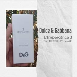 Perfume feminino Dolce & Gabbana L'Impératrice 3