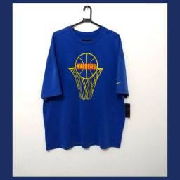 Camiseta Nike Warriors Nba