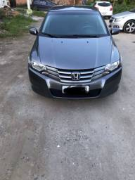 Honda City 1.5 LX Flex 2011
