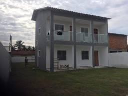 B = Praia Grussai Casa Duplex 04 Suítes 100 Metros Av Liberdade Amplo quintal para Lazer !