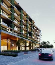 Flats, 2 quartos e Cobertura Duplex Em Cabo Branco - 50 Metros do Mar
