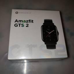 Smartwatch Amazfit GTS 2 Relógio Modelo A1969