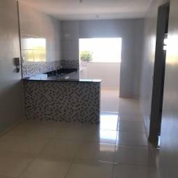 Brazil Imobiliária aluga - apartamentos de 03 quartos na QR 117 Santa Maria /DF