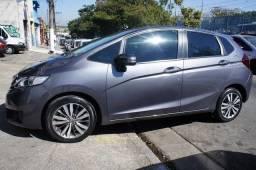 Honda Fit EX 1.5 Automático-2016