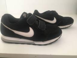 Tênis Nike infantil/usado