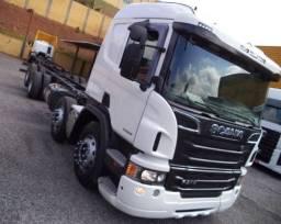 Caminhões novos