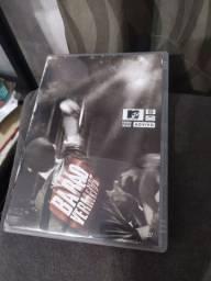 DVD Barão Vermelho