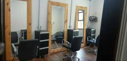 Salão de beleza e cabeleireiros