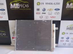 Condensador Fiat Palio 1.8