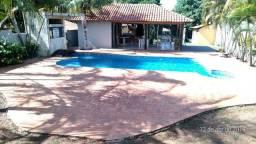 Rancho de Pesca 4M - Presidente Epitacio - Campinal - SP