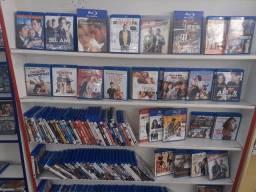 Promoções DVDs  e Blu rays originais