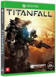 Jogos de XOne: Titanfall + Gears Of War Ultimate + Sombras de Mordor