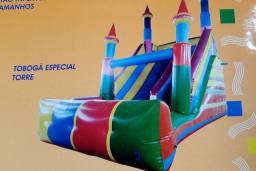 Brinquedos Infláveis / Cama Elástica
