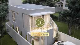 S 561 Duplex lindo Localizada em Aquárius - Tamoios - Cabo Frio Rj