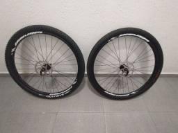 Rodas / pneu 29