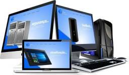 Formatação para notebooks e PC em pinhais