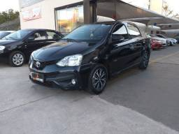 Etios sedan Platinum 1.5 Aut