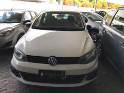 VW Gol 1.0 2017 Completo Flex