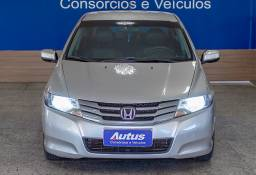 Honda City LX 1.5 CVT (Flex) 2015